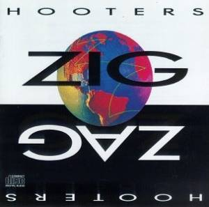 The Hooters: Zig Zag (CD) - Bild 1