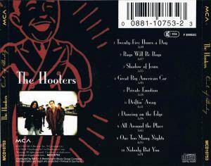 The Hooters: Out Of Body (CD) - Bild 3