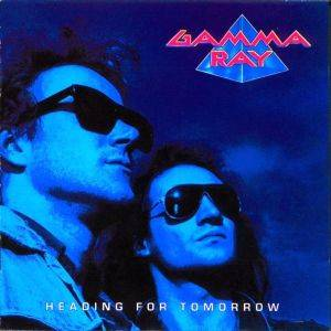 Cover - Gamma Ray: Heading For Tomorrow
