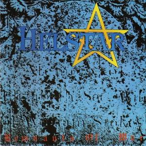 Helstar: Remnants Of War (LP) - Bild 1