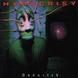 Cover - Hypocrisy: Abducted