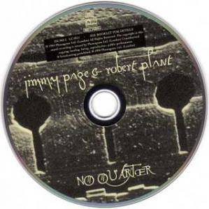 Jimmy Page & Robert Plant: No Quarter (CD) - Bild 3