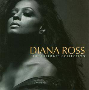 Diana Ross: Ultimate Collection, The - Cover