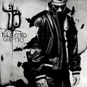 Cover - Bushido: Electro Ghetto
