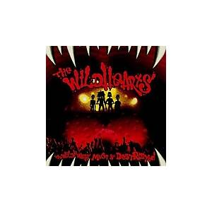 The Wildhearts: Wildhearts Must Be Destroyed, The - Cover