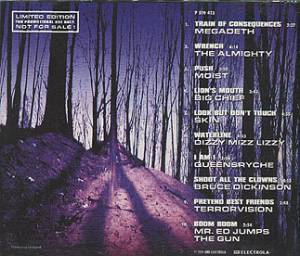Metal Hammer - Malice In Winterland (CD) - Bild 2