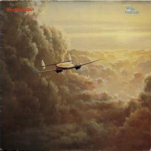 Mike Oldfield: Five Miles Out (LP) - Bild 1