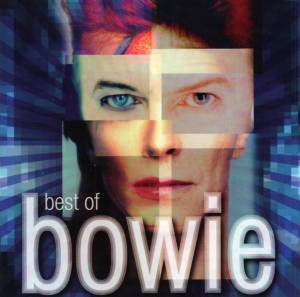 David Bowie: Best Of Bowie - Cover