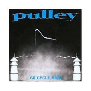 Cover - Pulley: 60 Cycle Hum