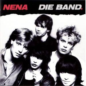 Nena: Band, Die - Cover