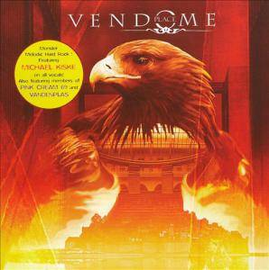 Place Vendome: Place Vendome (CD) - Bild 1