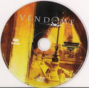 Place Vendome: Place Vendome (CD) - Bild 3