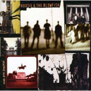 Cover - Hootie & The Blowfish: Cracked Rear View