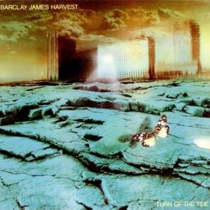 Barclay James Harvest: Turn Of The Tide (LP) - Bild 1