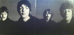 The Beatles: Love Songs (2-LP) - Bild 3