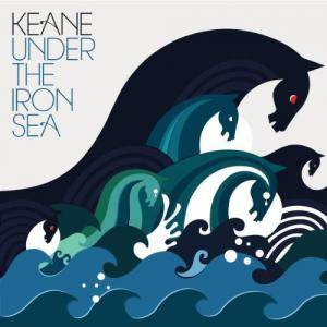 Cover - Keane: Under The Iron Sea