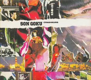 Son Goku: Crashkurs (CD) - Bild 1