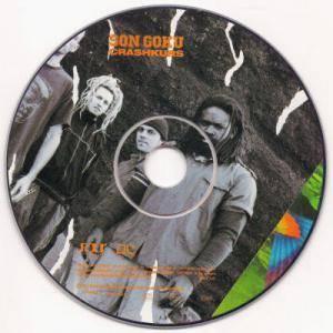 Son Goku: Crashkurs (CD) - Bild 5