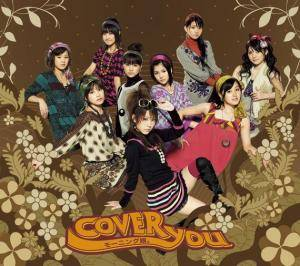 Cover - Morning Musume: Cover You