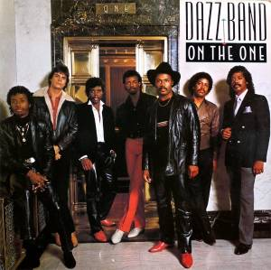 Cover - Dazz Band: On The One