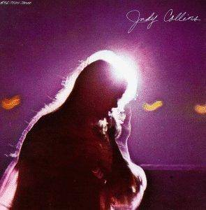 Judy Collins: Living - Cover