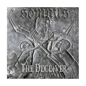 Cover - Somnus: Deceiver / Enraptured By Temptation, The