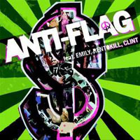 Anti-Flag / Emily / Rentokill / Clint - Anti-Flag Feat. Emily, Rentokill, Clint