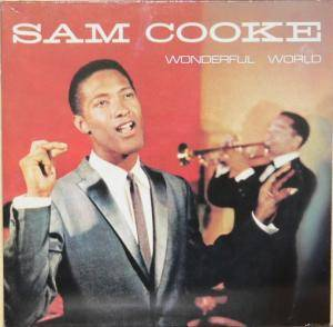 Sam Cooke: Wonderful World - Cover