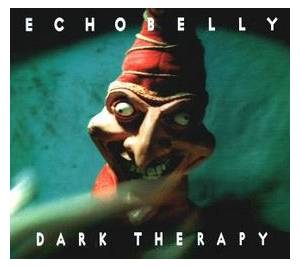 Cover - Echobelly: Dark Therapy
