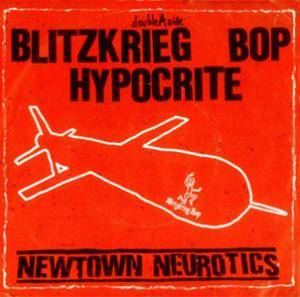 Cover - Newtown Neurotics, The: Blitzkrieg Bop