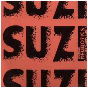 Cover - Newtown Neurotics, The: Suzi