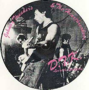Cover - Johnny Thunders And The Heartbreakers: D.T.K. - Live At The Speakeasy