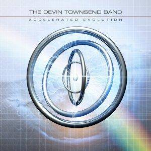 The Devin Townsend Band: Accelerated Evolution - Cover