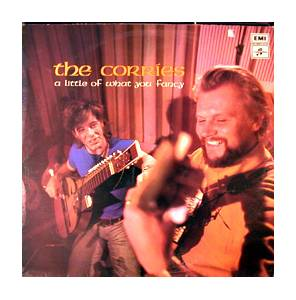 Cover - Corries, The: Little Of What You Fancy, A