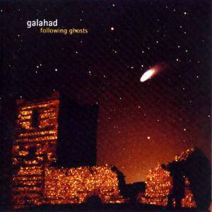 Cover - Galahad: Following Ghosts