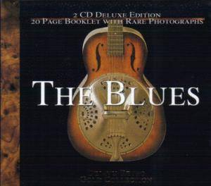 Blues - Dejavu Retro Gold, The - Cover