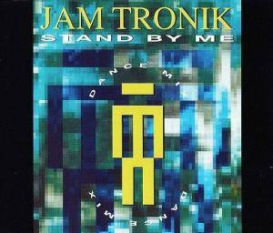 Cover - Jam Tronik: Stand By Me