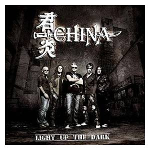 Cover - China: Light Up The Dark