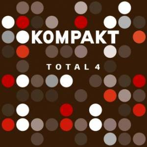 Total 4 - Cover