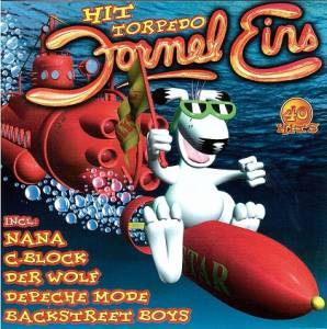 Formel Eins - Hit Torpedo - Cover