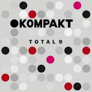 Total 9 - Cover