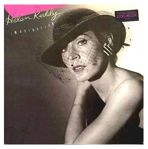 Cover - Helen Reddy: Imagination