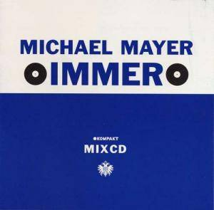 Cover - Michael Mayer: Immer