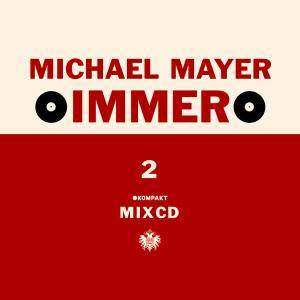 Cover - Michael Mayer: Immer 2