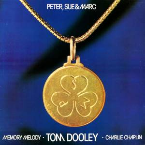 Cover - Peter, Sue & Marc: Tom Dooley