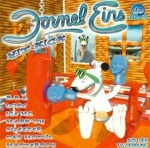 Cover - Tempest: Formel Eins - Hit-Kick