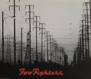Foo Fighters: Everlong - Cover