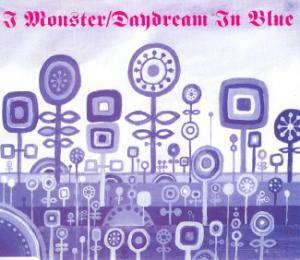 Cover - I Monster: Daydream In Blue