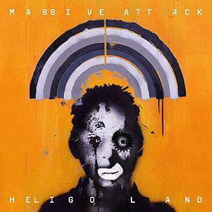 Massive Attack: Heligoland - Cover