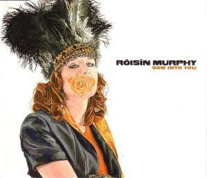 Cover - Róisín Murphy: Sow Into You
